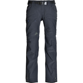 Klättermusen Gere 2.0 Pants Regular Dam black